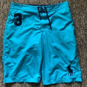 Polo Ralph Lauren bathing suit